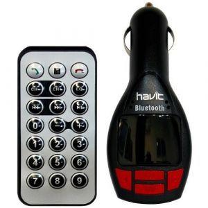 HAVIT FM TRANSMITTER HV-FM50BT