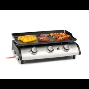 Plinski roštilj Klarstein, Grillfabrik 60 cm
