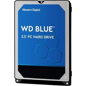 """HDD Western DigitalBlue™ 2TB WD20SPZX 2,5"""""""