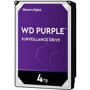 HDD Western DigitalPurple™ 4TB WD40PURZ