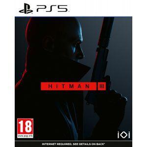 Hitman 3 PS5 Standard Edition