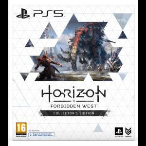 Horizon - Forbidden West Collector's Edition Preorder
