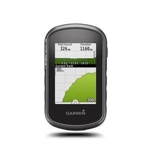 Ručni GPS Garmin eTrex 35 touch Topo Active Europe