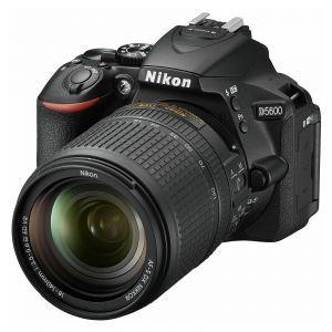 Digitalni fotoaparat Nikon D5600 KIT AF18-140VR