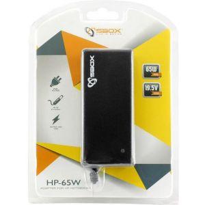 Punjač za HP laptope SBOX HP-65W/ 19.5V-65W
