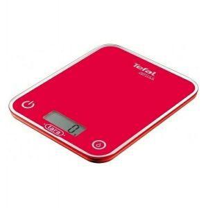 Vaga kuhinjska Tefal BC5003V1 Red