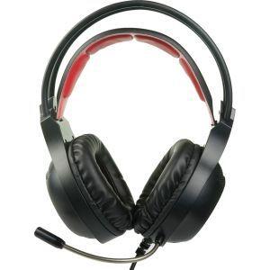 KSIX naglavne slušalice sa mikrofonom Drakkar