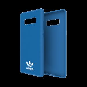 Zaštitna Adidas maska za Samsung Galaxy Note8 plava GP-N950TLCPBAA