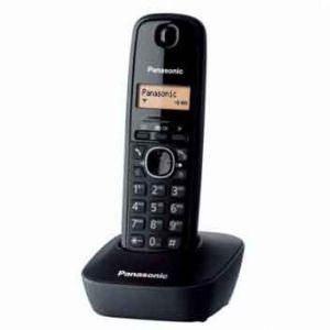 Telefon Panasonic KX-TG1611H crni