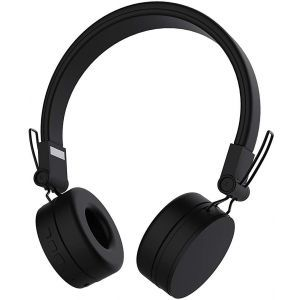 DeFunc Bluetooth HeadPhone GO slušalice Black