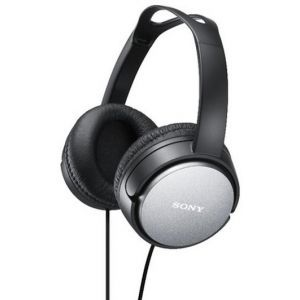 Slušalice Sony MDR-XD150/B