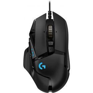 Logitech miš Gaming G502 HERO
