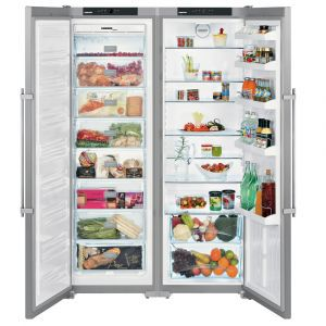 Hladnjak Side by side Liebherr SBSesf 7212