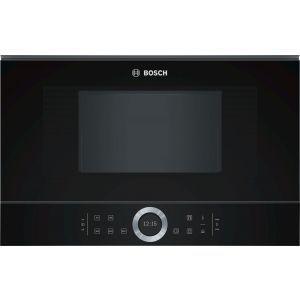 Mikrovalna pećnica ugradbena Bosch BFL634GB1
