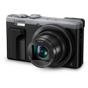 Digitalni fotoaparat Panasonic DMC-TZ80EP-S srebrni