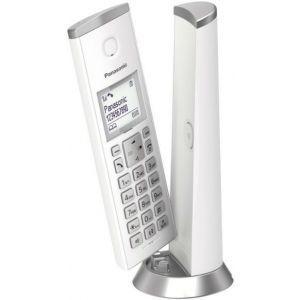 Telefon Panasonic KX-TGK210FXW bijeli