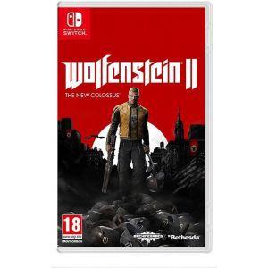 Wolfenstein 2 The New Colossus Switch