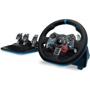 Logitech volan G29 Driving force za PS4