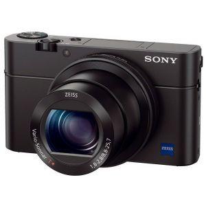 Digitalni fotoaparat Sony DSC-RX100M3