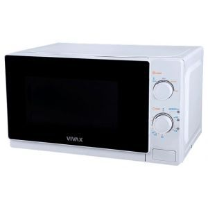 Mikrovalna pećnica Vivax MWO-2077 bijela