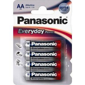 Baterije Panasonic LR6EPS/4BP