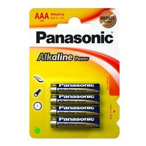Baterije Panasonic LR03APB/4BP