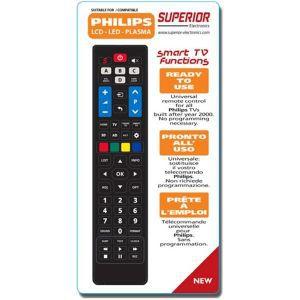 Superior univerzalni daljinski upravljač za Philips smart TV