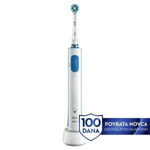 Četkica za zube OralB PRO 600 CROSS ACTION