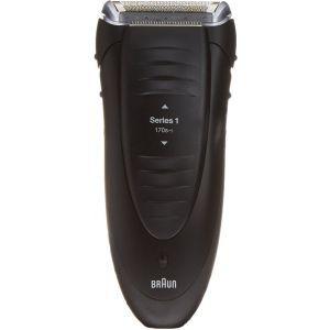 Brijaći aparat BRAUN S1-170 CRNI