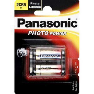 Baterije Panasonic 2CR-5L/1BP