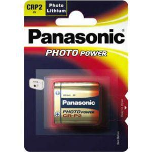 Baterije Panasonic CR-P2L/1BP