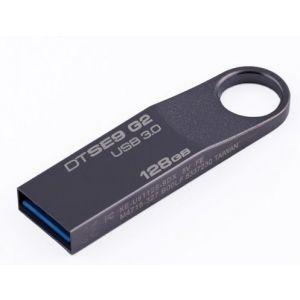 USB stick Kingston FD DTSE9G2/128GB USB 3.0 dark nickel