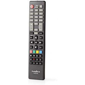 Daljinski upravljač Nedis za LG TV TVRC40LGBK