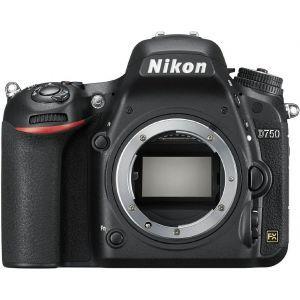 Digitalni fotoaparat Nikon D750