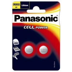 Baterije Panasonic CR2032EL/2BP