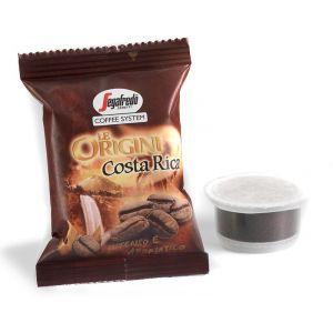 Kava kapsule Segafredo Okusi Costa Rice - 50 kom