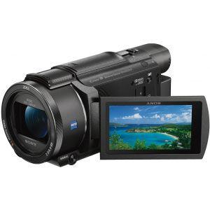 Digitalni kamkorder 4K Sony FDR-AX53/B
