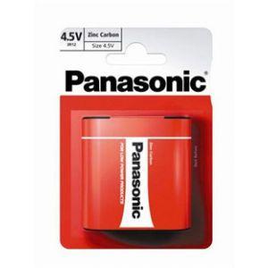Baterije Panasonic 3R12RZ/1BP
