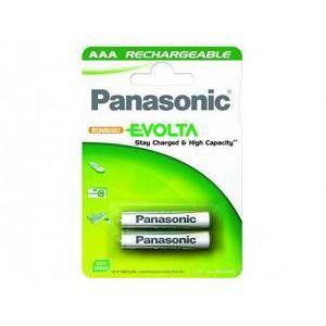 Baterije punjive Panasonic HHR-4MVE/2BP AAA 750mAh