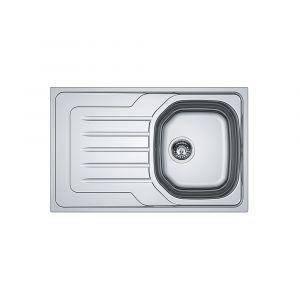 Sudoper FRANKE OLX 611-79 desni, nehrđajuči čelik