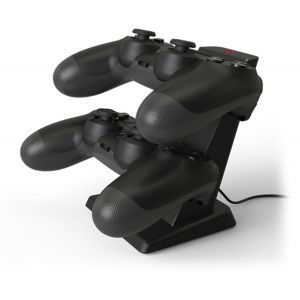 BigBen PS4 Dual Punjač