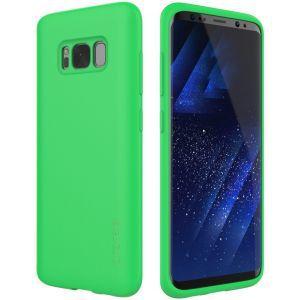 Silikonska maska KD LAB za Samsung Galaxy S8+ zelena GP-G955KDCPAAD