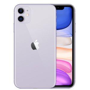 Mobitel Apple iPhone 11 64GB Purple