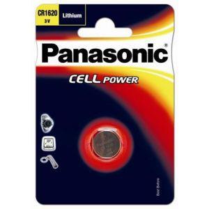 Baterije Panasonic CR1620EL/1BP