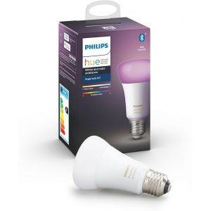 Žarulja Philips HUE WCA 9W A60 E27, BT