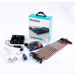 Ebotics, Maker control oprema za programiranje
