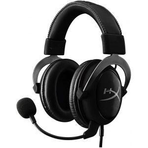 Slušalice Kingston HyperX Cloud II - Pro Gaming Headset (Gun Metal)