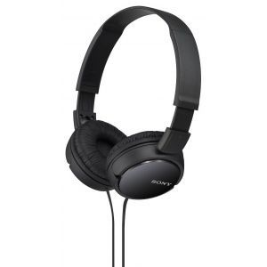 Slušalice Sony MDR-ZX110/B