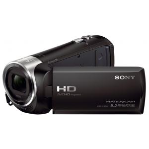 HDV videokamera Sony HDR-CX240E/B