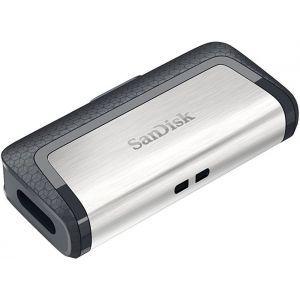 SanDisk USB Stick SDDDC2-032G-G46 SanDisk Ultra Dual Drive USB Type-C, Flash Drive 32GB